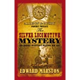 The Silver Locomotive Mystery: The bestselling Victorian mystery series (Railway Detective Book 6)