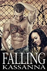Falling Kindle Edition