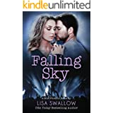 Falling Sky: A British Rock Star Romance (Blue Phoenix Book 2)