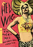 Hedwig and the Angry Inch (Criterion Collection) [DVD]