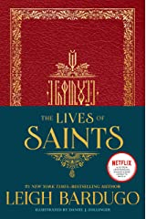 The Lives of Saints Kindle Edition