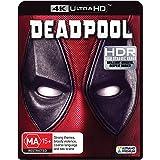 Deadpool (4K Ultra HD)
