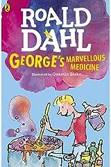 George's Marvellous Medicine Kindle Edition