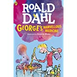 George's Marvellous Medicine (English Edition)