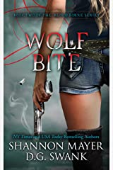 Wolf Bite (The Blood Borne Series Book 2) Kindle Edition