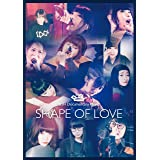 "BiSH Documentary Movie ""SHAPE OF LOVE""(DVD)"