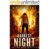 Darkest Night: A Post-Apocalyptic Survival Thriller (Nuclear Dawn Book 5)