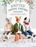 Knitted Animal Friends: Over 40 Knitting Patterns for Adorab…