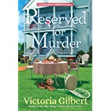 Reserved for Murder: A Booklover's B&B Mystery: 2