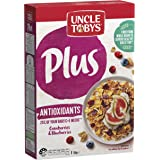 UNCLE TOBYS PLUS Antioxidant Breakfast Cereal, 765g