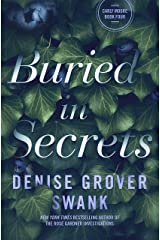 Buried in Secrets (Carly Moore Book 4) Kindle Edition