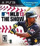 MLB 13 The Show (輸入版:北米) - PS3
