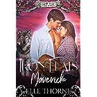 Iron Flats Maverick (Shifter Realms Book 4)