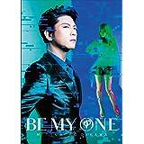 【Amazon.co.jp限定】BE MY ONE [初回限定盤] [CD + DVD] (Amazon.co.jp限定特典 : 「BE MY ONE」オリジナルチケットホルダー ~絵柄C~ 付)
