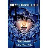 All You Need Is Kill, Vol. 1 (All You Need Is Kill (manga)) (English Edition)