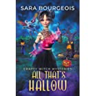 All That's Hallow (Crafty Witch Mysteries Book 2)
