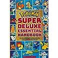 Pokémon: Super Deluxe Essential Handbook