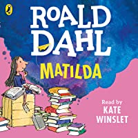 Matilda: Narrated by Kate Winslet