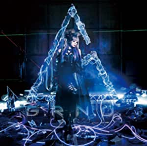 G.R.N.D.(初回生産限定盤B)(DVD付)