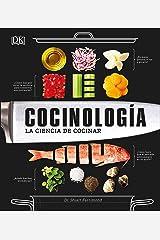 Cocinologia: La Ciencia de Cocinar Hardcover