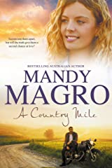 A Country Mile Kindle Edition