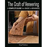 The Craft of Veneering: A Complete Guide from Basic to Advanced