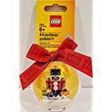 LEGO Toy Soldier Ornament 853907