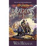 Dragons of Autumn Twilight (Dragonlance Chronicles Book 1)