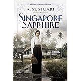 Singapore Sapphire: 1
