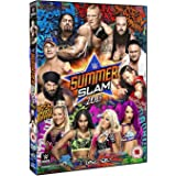 WWE Summerslam 2017 [DVD PAL](Import)