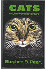 Cats Kindle Edition