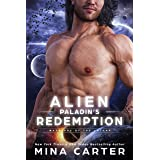 Alien Paladin's Redemption (Warriors of the Lathar Book 13)