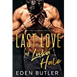 Last Love of Luka Hale (Saints and Sinners Book 1)