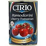 Cirio Cherry (Pomodorini) Tomato, 400g