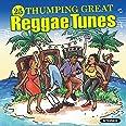 25 Thumping Reggae Tunes