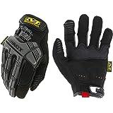 Mechanix Wear - M-Pact Gloves (X-Large, Black/Grey)