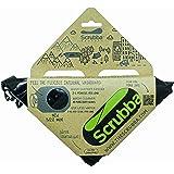 旅行用洗濯袋 Scrubba Washbag スクラバ ウォッシュバッグ 便利トラベルグッズ キャンプ 携帯用洗濯袋…
