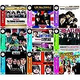 ザ・ビートルズ オール・ザ・ベスト CD全9枚組セット HX-001-008-009P
