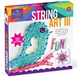 Craft-tastic String Art Kit III
