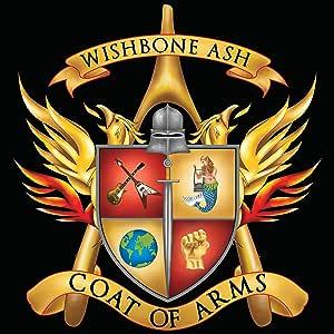 Coat of Arms -Gatefold- [Analog]