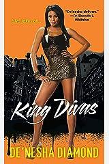 King Divas (Divas Series Book 5) Kindle Edition