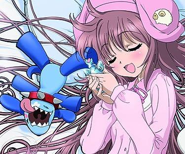2009年に放送されたテレビアニメ - 睡眠中の小鳩と五百祇
