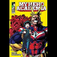 My Hero Academia, Vol. 1: Izuku Midoriya: Origin (English Ed…