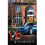 Hot Property: A Savannah Martin Novel (Savannah Martin Mysteries Book 2)