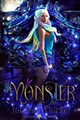Monster (Her Dark Fae Prince Book 1) Kindle Edition