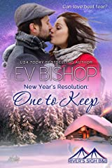 New Year's Resolution: One To Keep (River's Sigh B & B Book 7) Kindle Edition