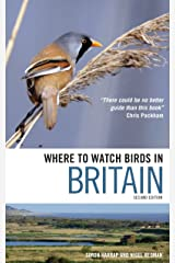 Where to Watch Birds in Britain Kindle Edition