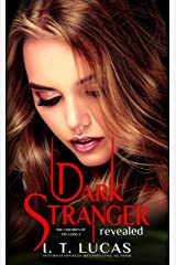 Dark Stranger Revealed (The Children Of The Gods Paranormal Romance Book 2) Kindle Edition