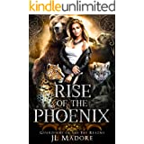 Rise of the Phoenix: A Shifter Romance (Guardians of the Fae Realms Book 1)