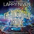 The Ringworld Throne (Ringworld Series, Book 3)